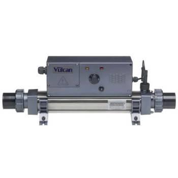 Réchauffeur Analogique VULCAN 6 kW Tri