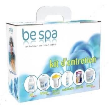 Kit entretien Brome Water-Clip Be Spa pour SPA