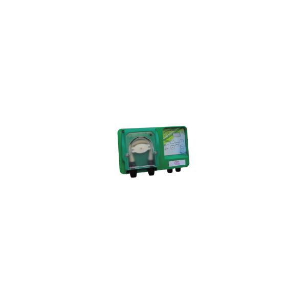 Pompe péristaltique digital BIOCLEAN GREEN DYNAMIC