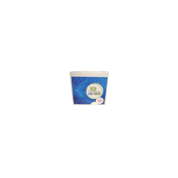 Kit rattrapage eau verte CTX 32, 2 x 5 L TOP ASTRAL/CTX