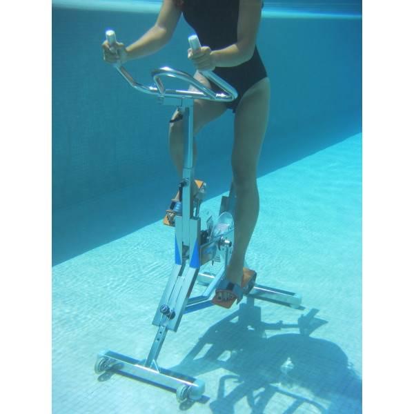 Vélo de Piscine WATER RIDER 4