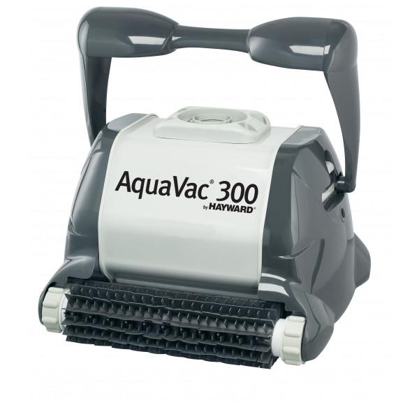 Robot piscine Hayward AquaVac 300 Picots avec Chariot