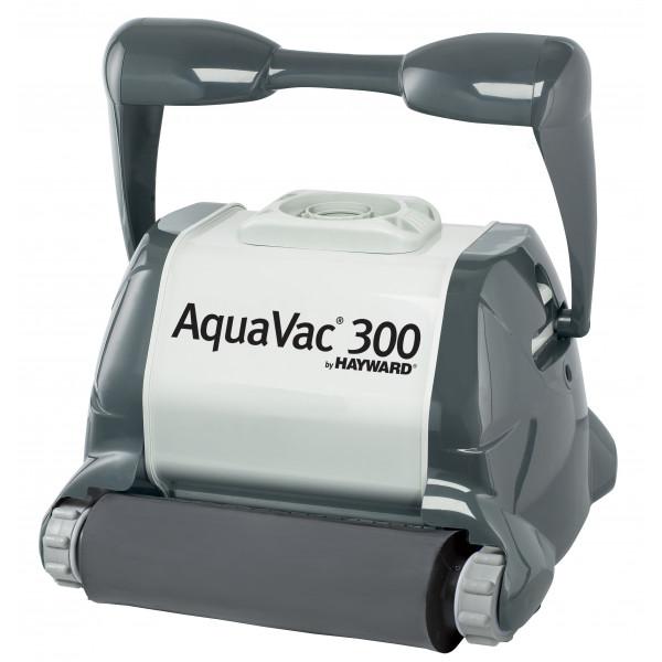Robot piscine Hayward AquaVac 300 Mousse avec Chariot