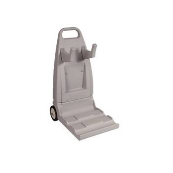 Chariot Ergonomique pour Robot Piscine Hayward AquaVac et TigerShark