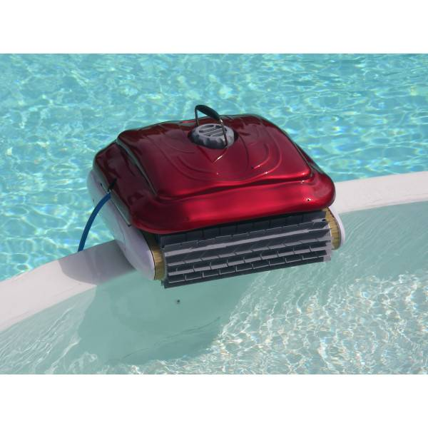 robot piscine electrique waterclean sol pro - id piscine