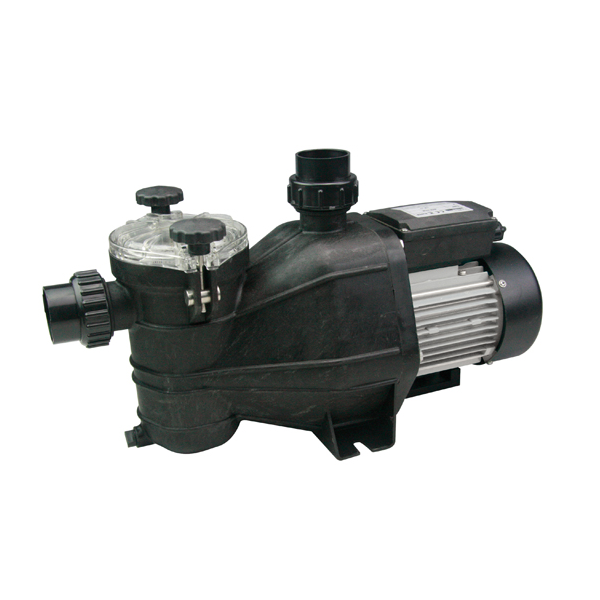Pompe filtration vipool mcb mono 0 75 cv pas cher port for Pompe piscine stp 75 mono