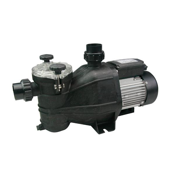 Pompe Filtration VIPool MCB Tri 1 cv