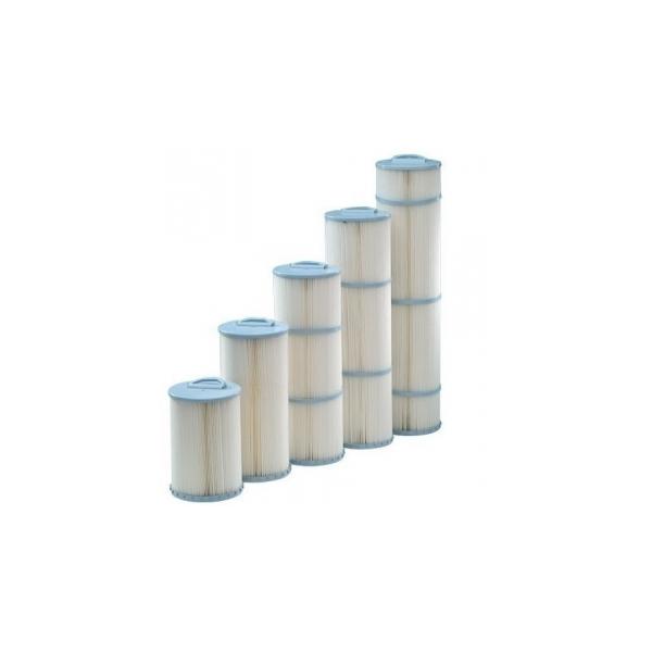 Cartouche de filtration Weltico C6 (625 mm)