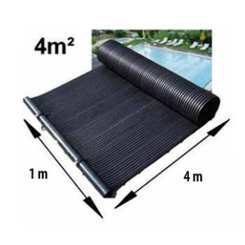 Kit panneaux solaires pour piscine, panneaux de 4 m2