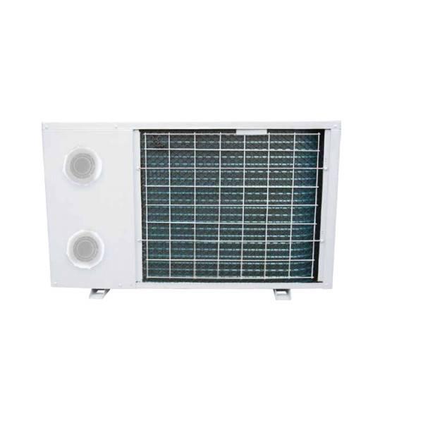 Pompe à chaleur piscine Astral LEADER PAC 5 kW mono
