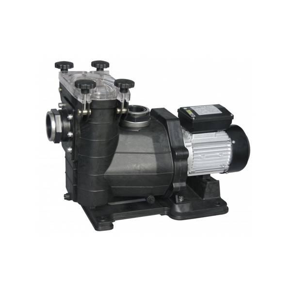 Pompe filtration renovo 1 cv monophas e id piscine for Pompe filtration piscine