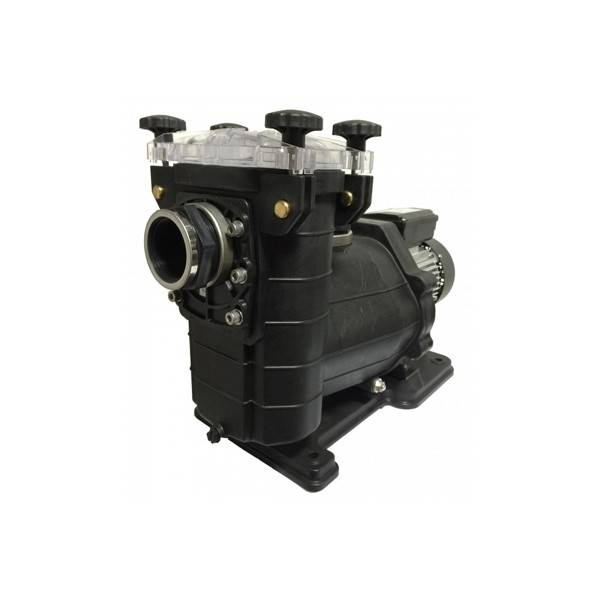 Pompe Filtration piscine RENOVO VIPOOL ACIS 1 CV monophasée