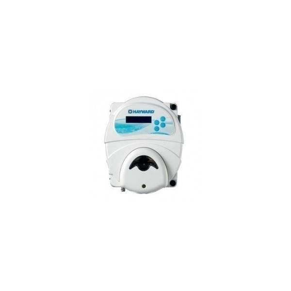 PACK Electrolyseur Hayward Salt and Swim LD 75 m3 + Régulation pH EZ