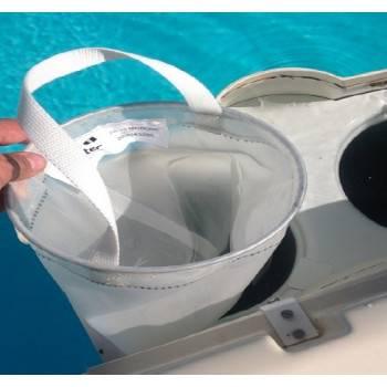 Poche filtrante compatible bloc filtration GS14 Filtrinov® 10 microns