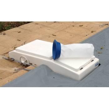 Poche filtrante compatible bloc de filtration Graf Pool Linef® 10 microns