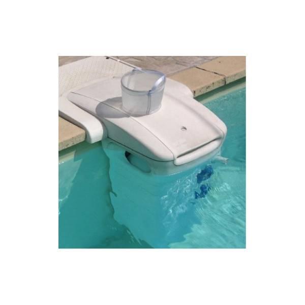 Panier filtrant pré-filtre compatible bloc piscine Desjoyaux®  Pentair®