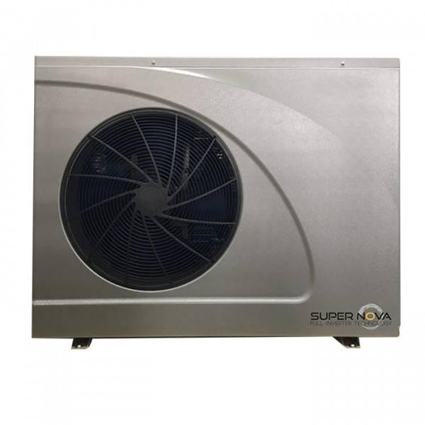 Pompe à chaleur ID-PAC Super Nova 9kw