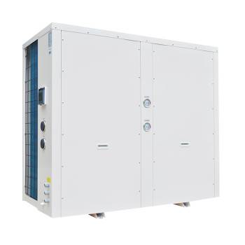 Pompe à chaleur ID-PAC PRO 135 kw