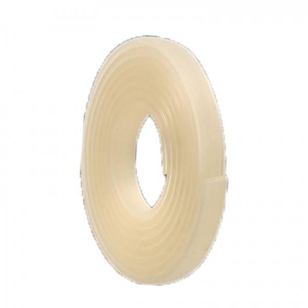 Bandelette 9 mm PVC pour PVC Armé 25 ml