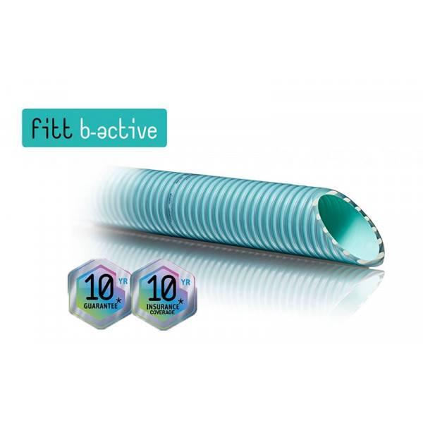 Tuyau PVC flexible FITT B-ACTIVE Ø 50mm - 25m