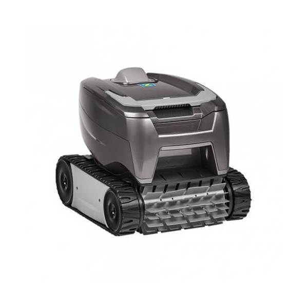 Pack Robot piscine Zodiac Tornax OT2100 + Chariot
