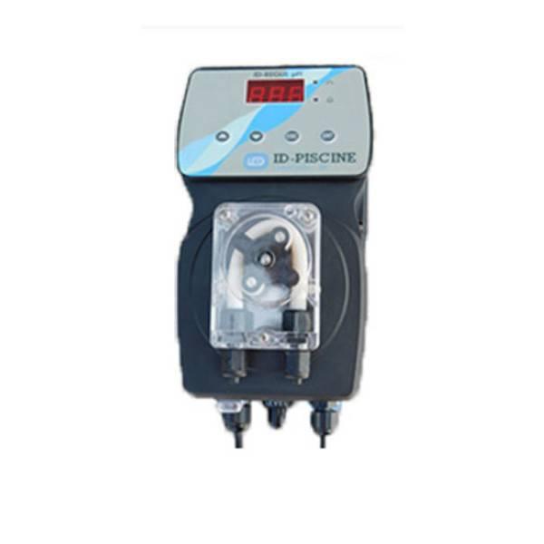 Pompe doseuse digitale Micro pH ID-REGUL