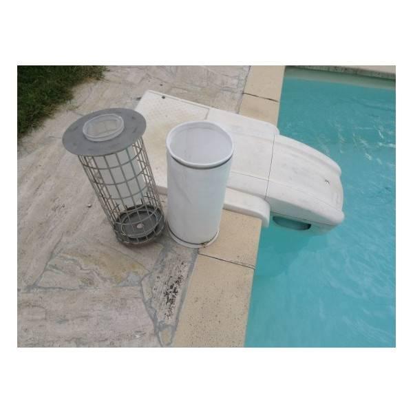Cartouche de filtration Easyfilter compatible système DesJoyaux®