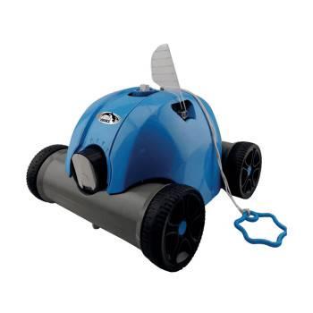 Robot de piscine sans-fil Orca O50 CL by Aqualux