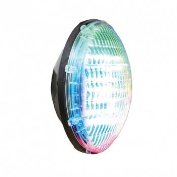 Eclairage LED EOLIA multicolore Niche PAR56 30W
