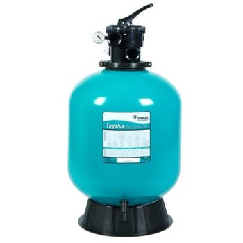 Filtre à Sable Tagelus Pentair 14 m3/h