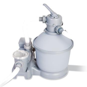 Filtre à sable Flowclear Bestway 3,79 m3/h