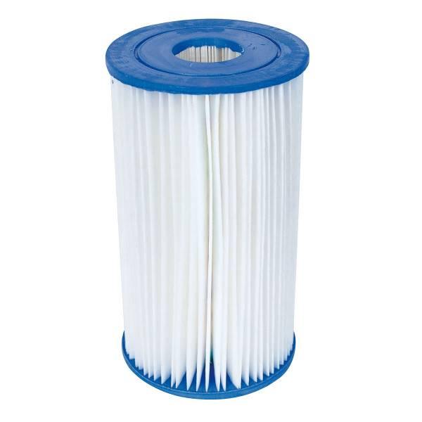 Cartouche type iv bestway pour filtre 58221 et 58229 pas cher for Filtre pour piscine bestway