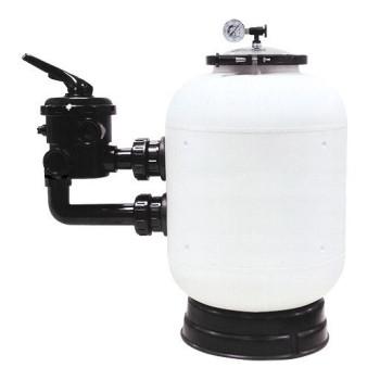 Filtre SKYPOOL soufflé SIDE SP400S - 6,5 m3/h