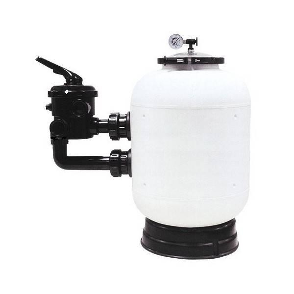 Filtre SKYPOOL soufflé SIDE SP500S - 9 m3/h