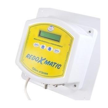 Regulateur RedoxMatic d'électrolyseur au sel AoA