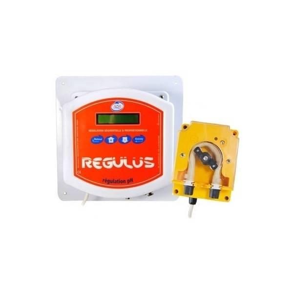 Régulateur de pH Régulus AOA Débit Fixe