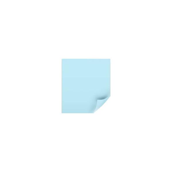 PVC armé ARMEFLEX Vernis Uni Bleu Pâle rouleau de 41,25 m2 - Largeur 1,65m