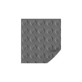 PVC armé ARMEFLEX antidérapant Gris Anthracite
