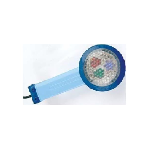 Projecteur LED NITE Couleur - Piscine hors sol