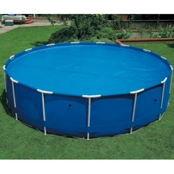 b che bulles piscine linxor ronde diam tre 5 59 m bache bulles linxor. Black Bedroom Furniture Sets. Home Design Ideas
