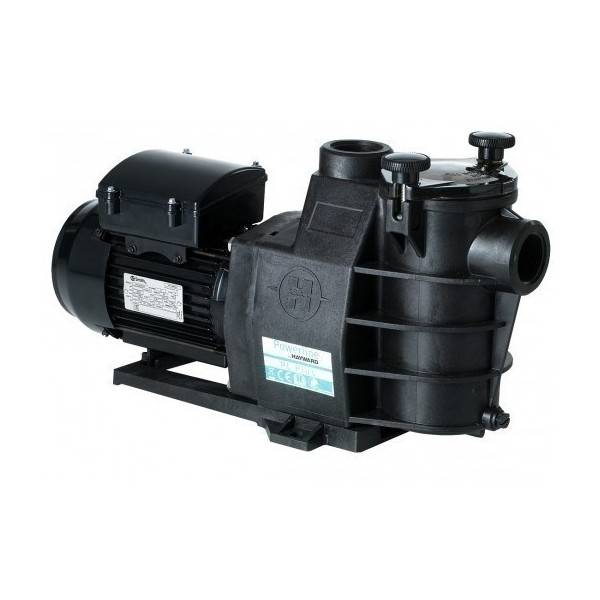 Pompe filtration piscine Hayward Powerline Plus mono 0,50 cv