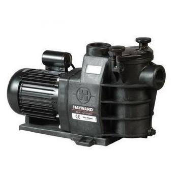 Pompe filtration piscine Hayward Max Flo mono 0,75 cv