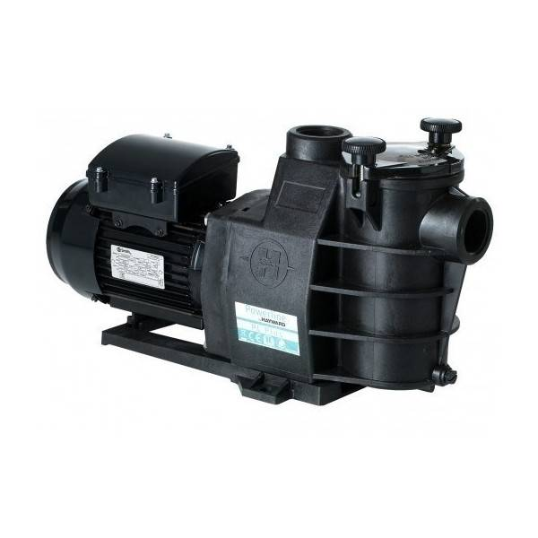 Pompe filtration piscine Hayward Powerline Plus mono 0,75 cv