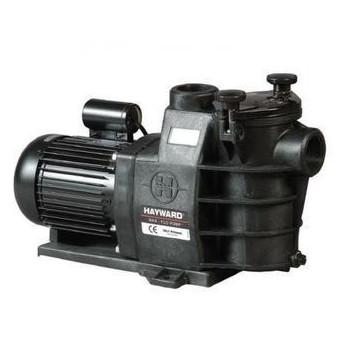 Pompe filtration piscine Hayward Max Flo mono 1 cv