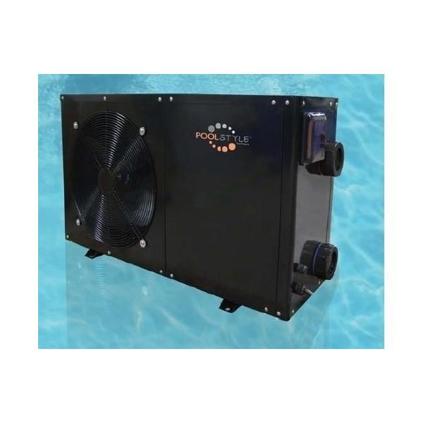 Pompe à chaleur  POOLSTYLE 8.5 kW