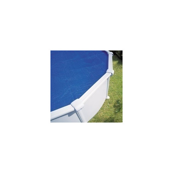 B che bulles isotherme piscine dream pool gr ronde diam 245 for Bache piscine ronde