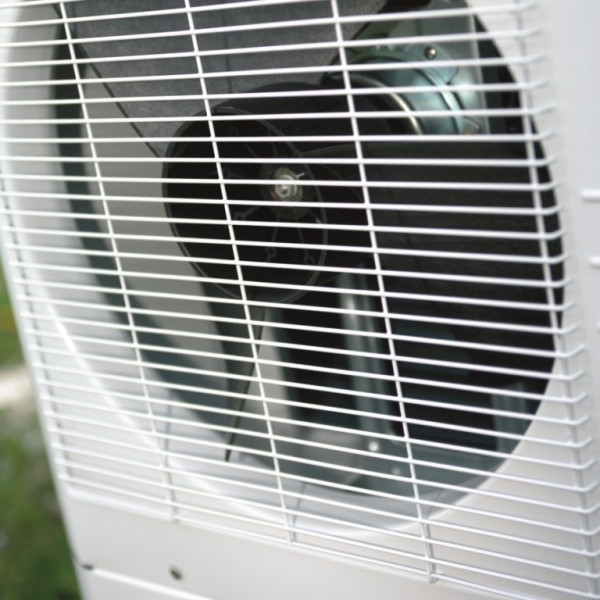 Pompe à chaleur Gré 21 kW Mono