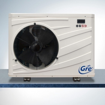 Pompe à chaleur Gré 8.5 kW Mono