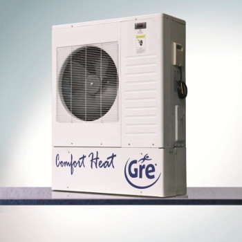 Pompe à chaleur Gré 13.5 kW Mono