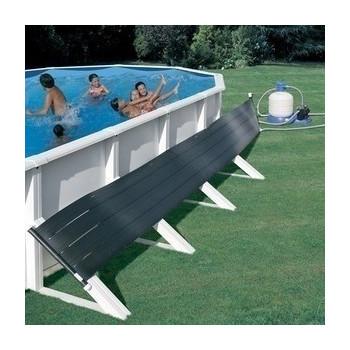 Rechauffeur panneau solaire pour piscine max 40 m3